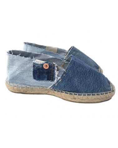 Scarper espadrillas Riveted unisex