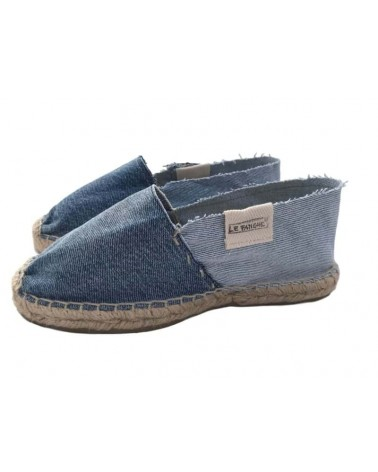 Espadrillas scarpe Mod. Riveted