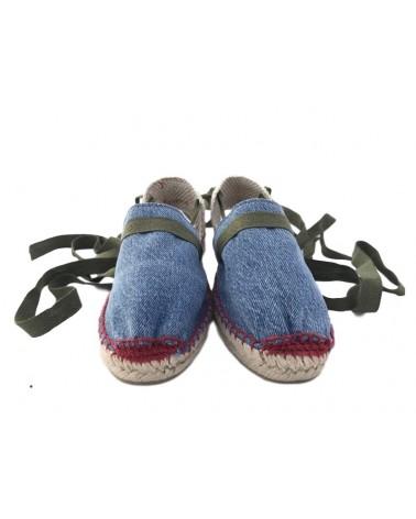 Espardeñas zapatos para mujer mod. Frisco
